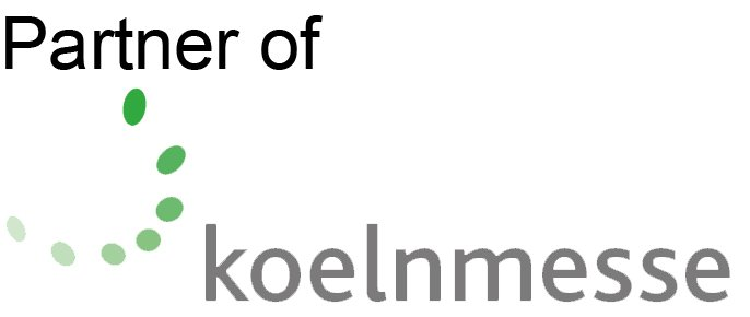 LL is partner of Koelnmesse