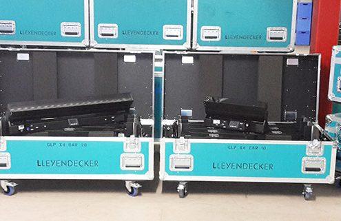 GLPX4 Bars im LLeyendecker Lager