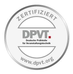 Zertifizierung durch den DPVT