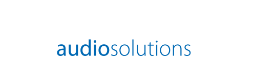 Logo LLeyendecker audiosolutions