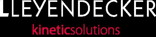 Logo LLeyendecker kineticsolutions