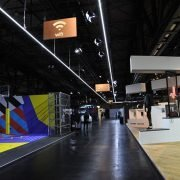 Messe Bread and Butter by Zalando Berlin