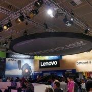 Lenovo Messestand IFA 2017
