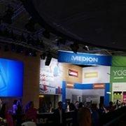 Lenovo Messestand IFA 2017_2