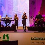 Live-Act Gala, Jubiläum