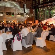 Eventmanagement Gala, Jubiläum
