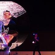 Veranstaltungstechnik, Showtechnik Gala, Jubiläum