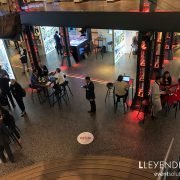 Ambiente Beleuchtung Open House